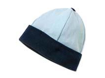 凯维帽业-针织布婴儿套头帽定做-AM010