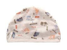 凯维帽业-卡通婴儿帽定做 -AM018