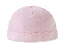 黑白视频体育直播-女款婴儿套头帽生产-AM028