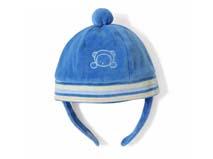 凯维帽业-保暖婴儿帽定做 -AM034
