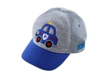 凯维帽业-儿童卡通汽车网帽定做-RM030