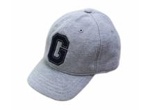 凯维帽业-纯色G字棒球帽定做 -RM041