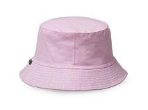 凯维帽业-纯色简约大气户外边帽儿童-RM048
