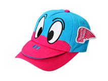 凯维帽业-儿童卡通帽鸭子小孩帽定做-RM051