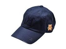 凯维帽业-儿童新款棒球帽定做 -RM055