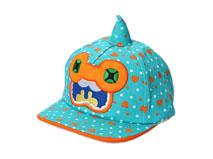 凯维帽业-儿童独角兽平板帽定做-RM061