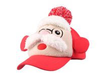 凯维帽业-圣诞老人可爱棒球帽-RM067