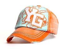 凯维帽业-洗水做旧棒球帽定做-BM059