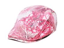 黑白视频体育直播-设计款 印花时尚急帽 鸭舌帽定做-EM035