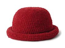 凯维帽业-纯色定型针织帽定做-ZM037