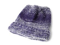 凯维帽业-新款混色针织帽定做-ZM045