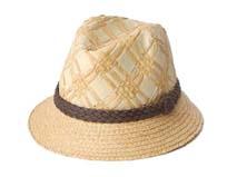 凯维帽业-新款撞色草编沙滩帽定做-CZ050