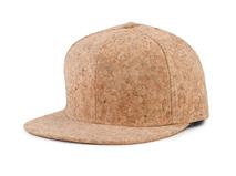 凯维帽业-设计款纯色简约平板嘻哈街舞帽定做-PP077