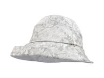 凯维帽业-新款印花拼接女士户外遮阳时尚渔夫桶帽定做-YM072