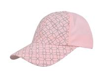 凯维帽业- 春夏时尚潮流印花运动棒球帽 女士 儿童 小清新款 工厂订制-BM091