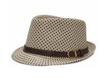 凯维帽业-圆点皮带定型帽定做-DM035