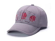 黑白视频体育直播-高端NY字母贴布绣花纯色六页棒球帽 广州帽厂OEM加工 -BM105