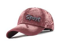 黑白视频体育直播-3D绣花印花混搭做旧时尚棒球帽ODM定做订制 夏季 韩版 -BM109