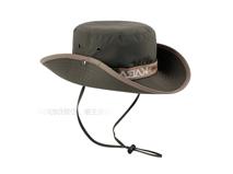 凯维帽业-高端纯色两用渔夫帽 男女款 夏季户外遮阳 广州帽厂-YM126