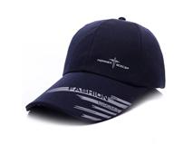 凯维帽业-简约运动棒球帽广州工厂贴牌订制 21年制帽经验 夏季 -BM170