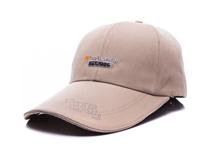 凯维帽业-绣花字母高端简约六页棒球帽订制定做 12年诚信通-BM172