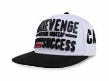 凯维帽业-广东广州工厂ODM加工订做撞色拼接新款嘻哈平板帽 -PM123