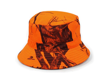 凯维帽业-新款印花渔夫桶帽订做加工YM130