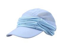 凯维帽业-春夏户外丛林遮阳防蚊两用棒球帽HT040