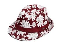 凯维帽业-春夏遮阳定型帽订制加工DT065