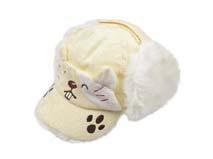 凯维帽业-婴儿儿童冬天护耳帽子RH134