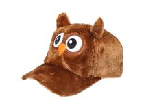 凯维帽业-2015女士 儿童可爱啄木鸟棒球帽 秋冬定做RH268