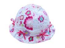 凯维帽业-女孩小清新款边帽定做