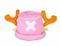 凯维帽业-儿童海贼王同款麋鹿帽