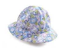 凯维帽业-儿童户外遮阳边帽定做