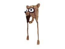 凯维帽业-儿童帽长辫子风雪帽订做RM115