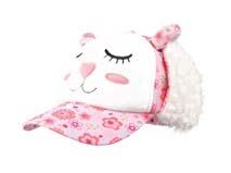 凯维帽业-可爱女童护耳帽子订做RM116