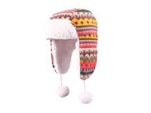 凯维帽业-儿童雷锋帽风雪帽订做