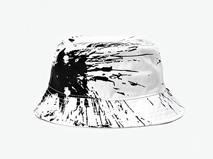 凯维帽业-韩版夏季防晒渔夫帽YD016