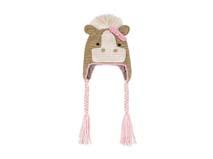 凯维帽业-小仓鼠 儿童风雪帽定做
