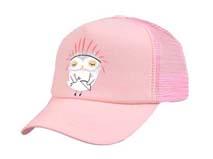 凯维帽业-儿童卡通透气棒球帽定做RM135