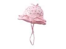 凯维帽业-儿童 婴儿雪糕可爱边帽定做RM136