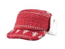 凯维帽业冬天帽子 护耳 订做RM138