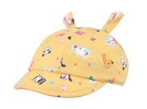 凯维帽业-婴儿小儿童印花帽子订做RM140