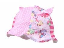 凯维帽业-婴儿儿童八页小南瓜帽订做