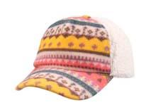 凯维帽业-勇发服饰 冬天毛毛帽子RM155