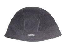黑白视频体育直播-纯棉单色简约款秋冬防风头盔帽TD009