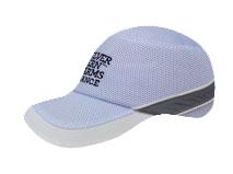 凯维帽业-运动款防撞头盔帽  TD011