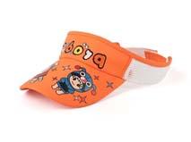 凯维帽业-儿童运动空顶帽定做RM168