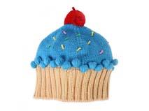 黑白视频体育直播-儿童毛毛球蛋糕针织帽定做RM175