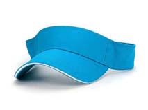 凯维帽业-单色简约运动空顶帽KM054